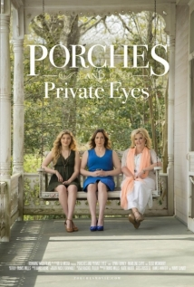 Porches And Private Eyes film afişi
