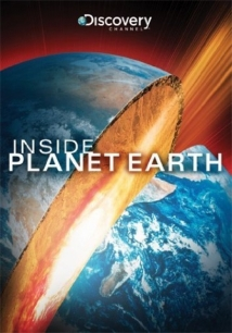 Inside Planet Earth film afişi