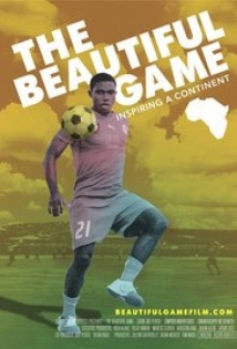 The Beautiful Game film afişi