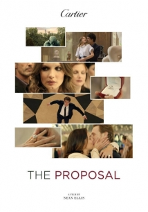 The Proposal film afişi