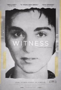 The Witness film afişi
