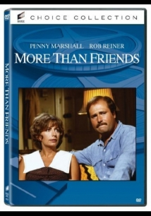 More Than Friends film afişi