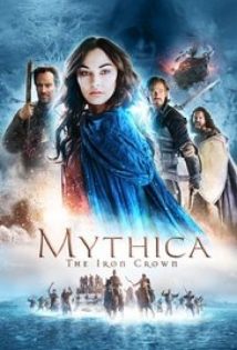 Mythica: The Iron Crown film afişi