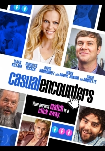 Casual Encounters film afişi