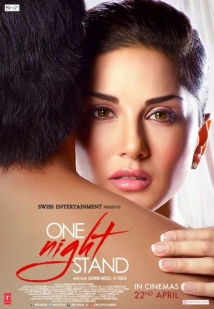 One Night Stand film afişi