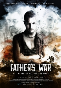 My Father's War film afişi