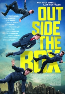 Outside The Box film afişi