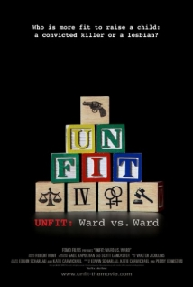 Unfit: Ward Vs. Ward film afişi