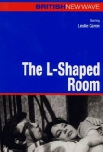 The L-Shaped Room film afişi