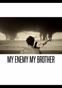 My Enemy, My Brother film afişi