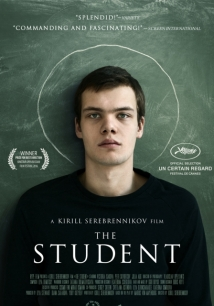 The Student film afişi