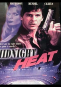 Midnight Heat film afişi