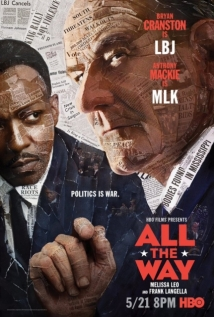 All the Way film afişi