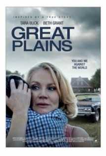 Great Plains film afişi