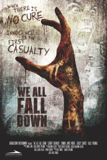 We All Fall Down film afişi