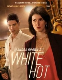 Sandra Brown's White Hot film afişi