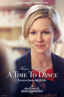 A Time To Dance film afişi
