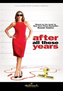 After All These Years film afişi