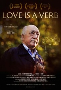 Love Is A Verb film afişi