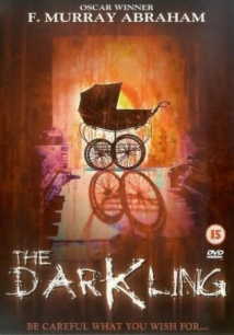 The Darkling film afişi