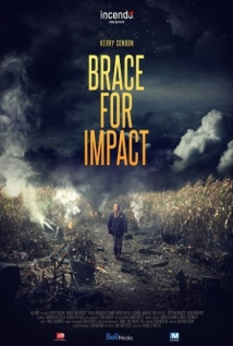 Brace For Impact film afişi