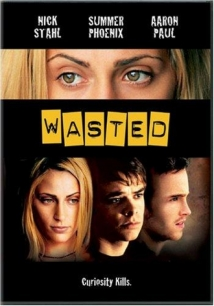 Wasted film afişi
