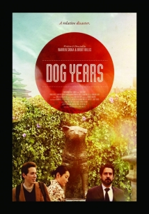 Dog Years film afişi