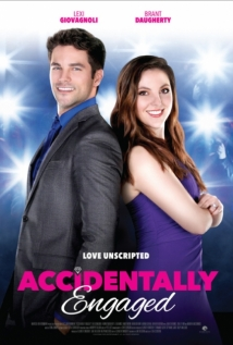 Accidental Engagement film afişi