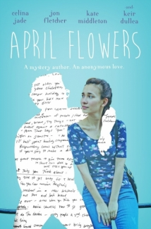 April Flowers film afişi