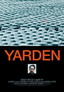 Yarden film afişi