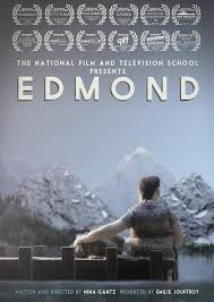 Edmond film afişi