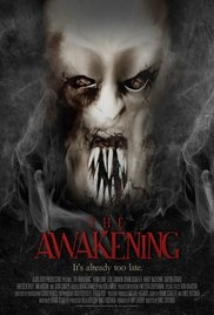 The Awakening film afişi