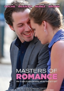 Masters Of Romance film afişi