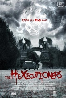 The Hexecutioners film afişi