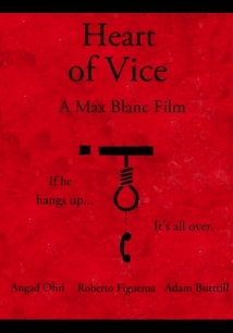 Heart Of Vice film afişi