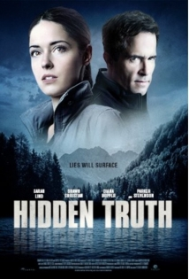 Hidden Truth film afişi