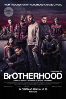 Brotherhood film afişi