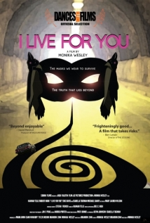 I Live For You film afişi