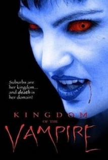 Kingdom of the Vampire film afişi