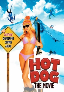 Hot Dog... The Movie film afişi