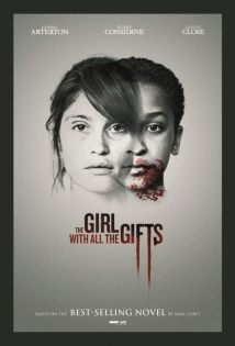 The Girl with All the Gifts film afişi