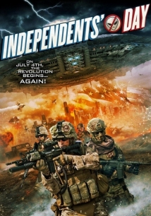 Independents' Day film afişi