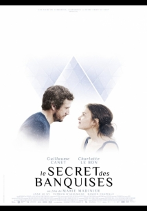 Le Secret Des Banquises film afişi