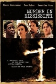 Murder In Mississippi film afişi