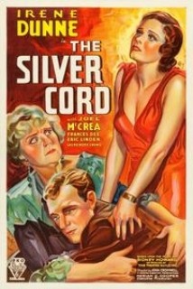 The Silver Cord film afişi