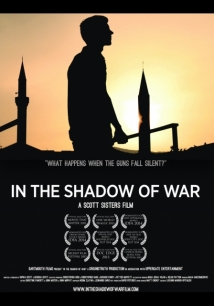 In The Shadow Of War film afişi