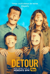 The Detour film afişi