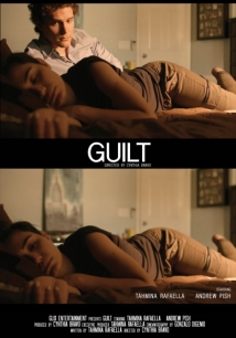 Guilt film afişi