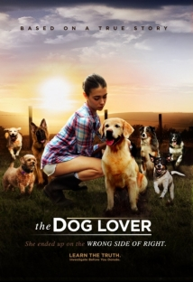 The Dog Lover film afişi