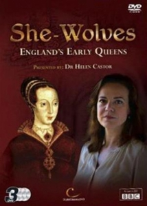 She-Wolves: England's Early Queens film afişi